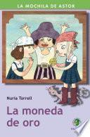 libro La Moneda De Oro