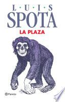 libro La Plaza (2014)