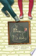 La Princesa De Los Pies Alados