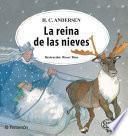 La Reina De Las Nieves