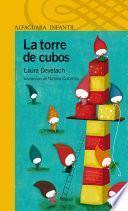 La Torre De Cubos