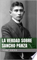 La Verdad Sobre Sancho Panza
