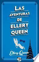 libro Las Aventuras De Ellery Queen
