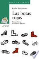Las Botas Rojas