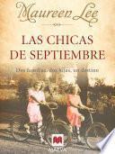 libro Las Chicas De Septiembre