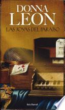 libro Las Joyas Del Paraíso