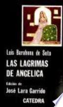 Las Lágrimas De Angélica