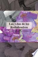 libro Las Lilas De Los Rododendros