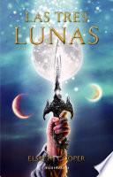 libro Las Tres Lunas