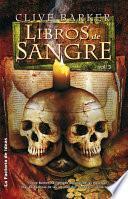 libro Libros De Sangre Iii