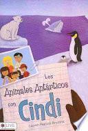 Los Animales Antárticos Con Cindi