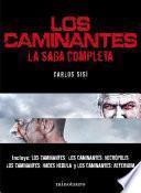 Los Caminantes. Obra Completa (pack)