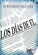 libro Los Dias De F.l.