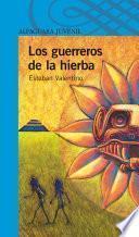 libro Los Guerreros De La Hierba