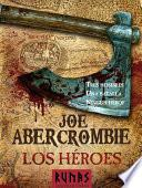libro Los Héroes