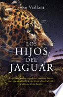 libro Los Hijos Del Jaguar