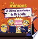 Los Minions. El último Cumpleaños De Drácula