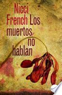 libro Los Muertos No Hablan
