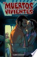 libro Los Muertos Vivientes #22