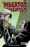 Los Muertos Vivientes #89