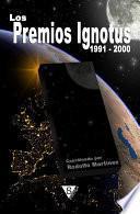 libro Los Premios Ignotus 1991 2000