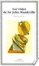 Los Viajes De Sir John Mandeville