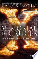 libro Memorial De Cruces