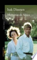 Memorias De África
