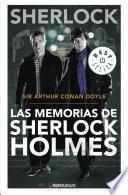 Memorias De Sherlock Holmes (sherlock)
