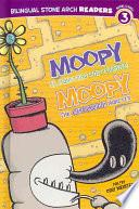 Moopy El Monstruo Subterrˆneo/moopy The Underground Monster