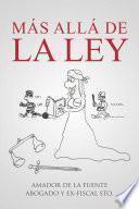 libro Ms All De La Ley