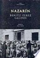 libro Nazarín