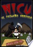 Nicu   El Pequeño Vampiro: Muerta Otra Vez