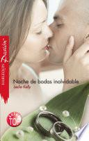 libro Noche De Bodas Inolvidable