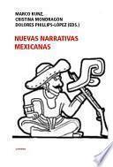Nuevas Narrativas Mexicanas