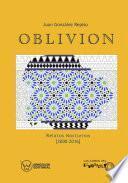 libro Oblivion