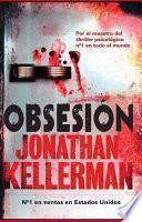libro Obsesión