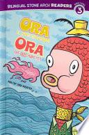 libro Ora El Monstruo Marino/ora The Sea Monster