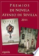 Pack Premios Ateneo De Novela De Sevilla 2011: El Espejo Negro Y El Gran Juego