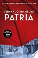 libro Patria