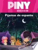 libro Pijamas De Espanto (piny Institute Of New York. Primeras Lecturas)