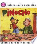 Pinocho (incluye Audio Narración)
