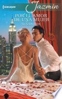 libro Por El Amor De Una Mujer