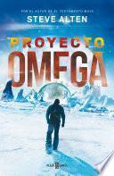 libro Proyecto Omega