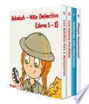 Rebekah   Niña Detective Libros 5 8