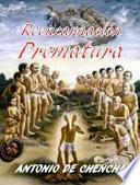 libro Reencarnación Prematura