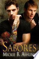 libro Sabores