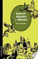 Samuel Maximo Y Niketon