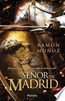 libro Señor De Madrid