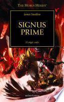 Signus Prime, N.o 21